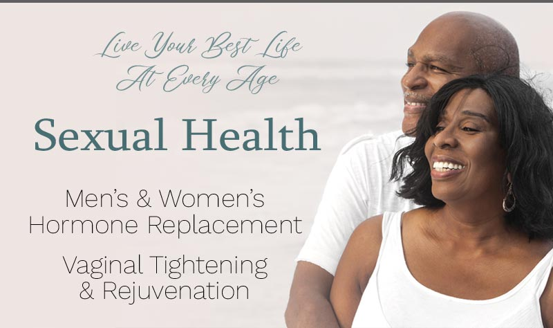 Hormone Therapy Columbus, GA