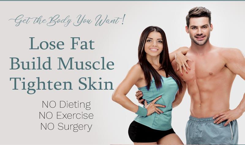 Fat Loss Treatments Columbus, GA